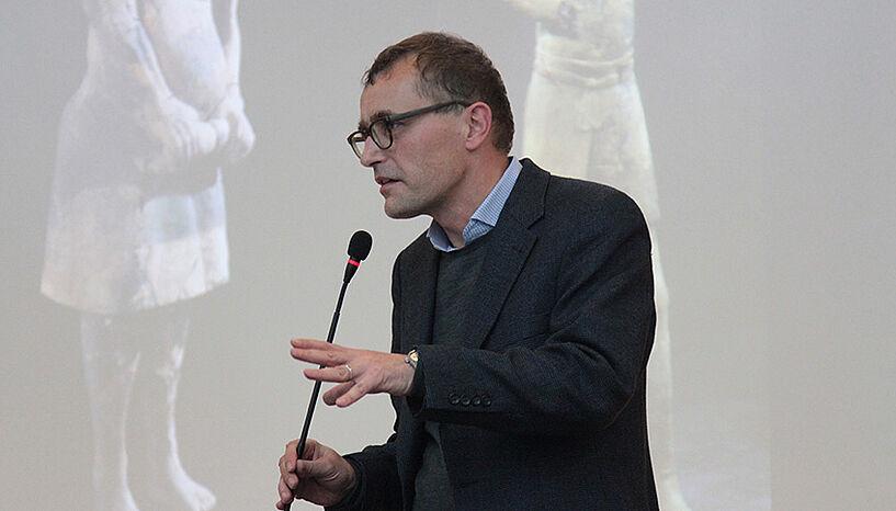 Univ.-Prof. Dr. phil. Dipl.Sin. Lukas Nickel